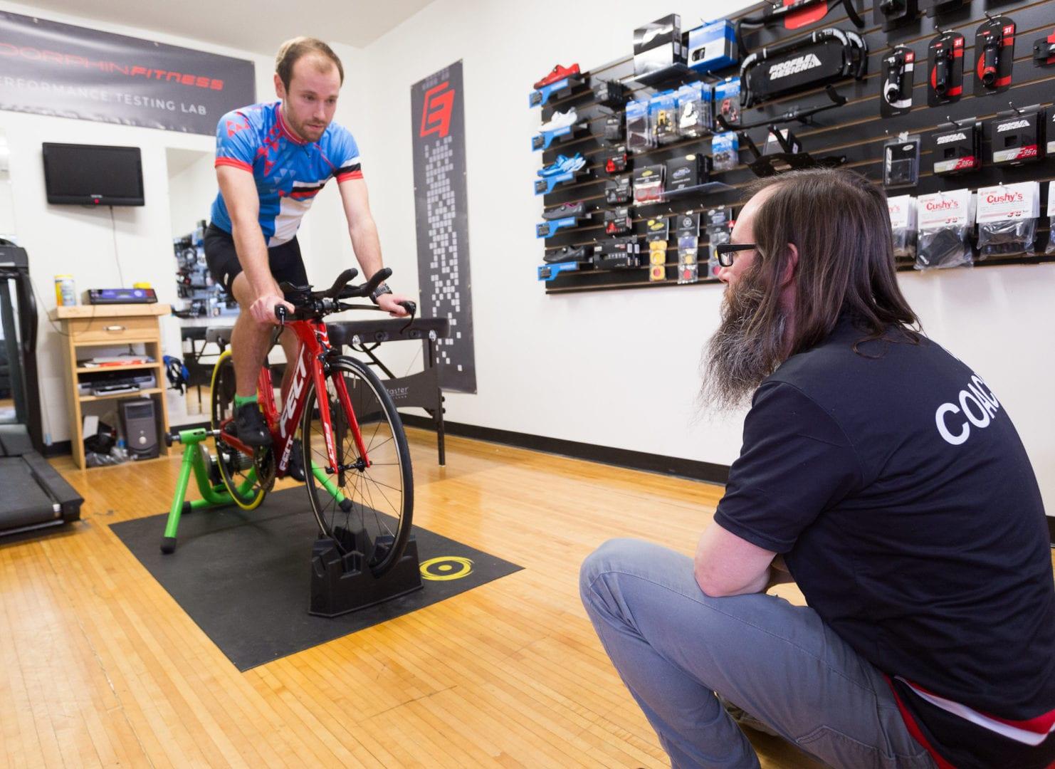 bike fit